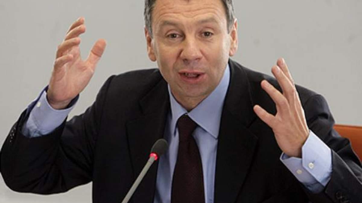 В России предлагают Украине объединить экономики
