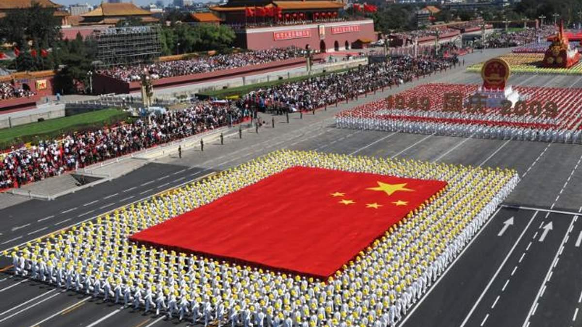 Світовий банк попередив Китай про масштабну кризу