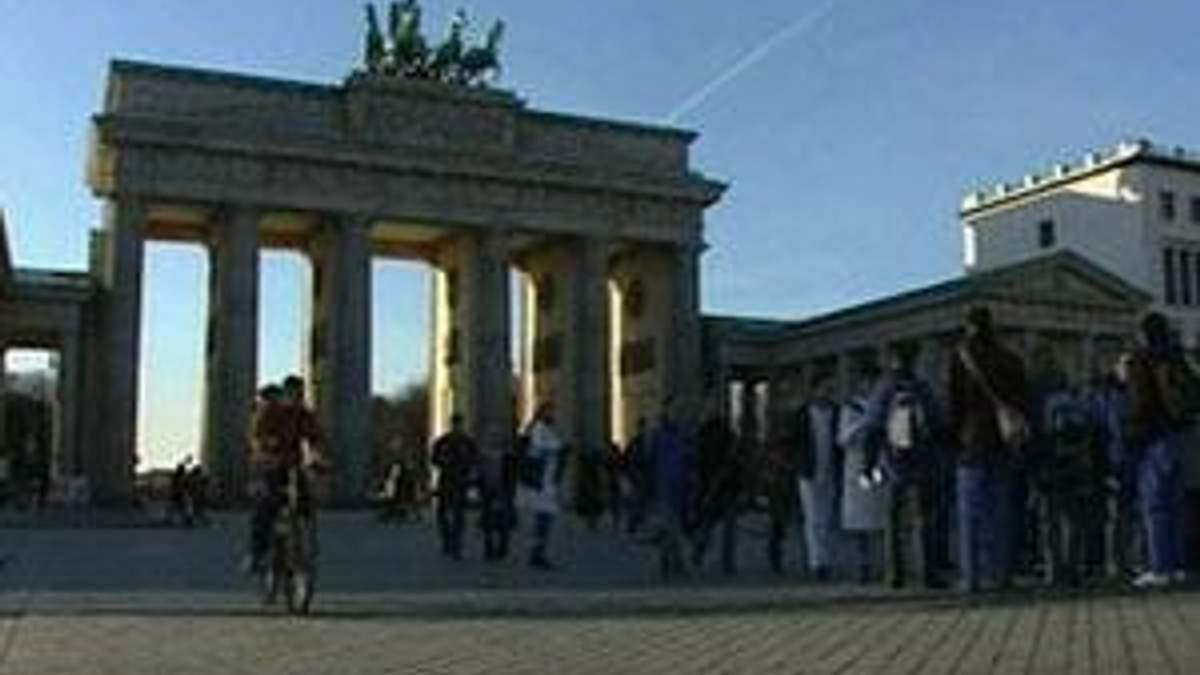 Немецких 10 трлн евро хватит для погашения госдолга ЕС