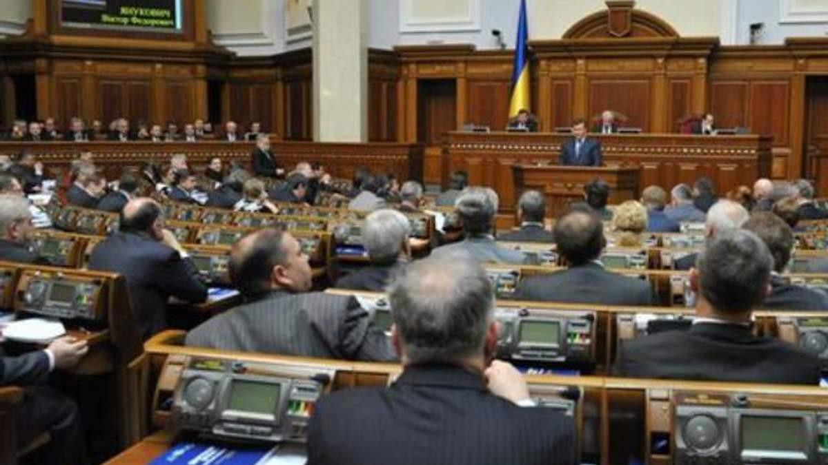 Украина сможет ответить за дискриминацию своих товаров за рубежом