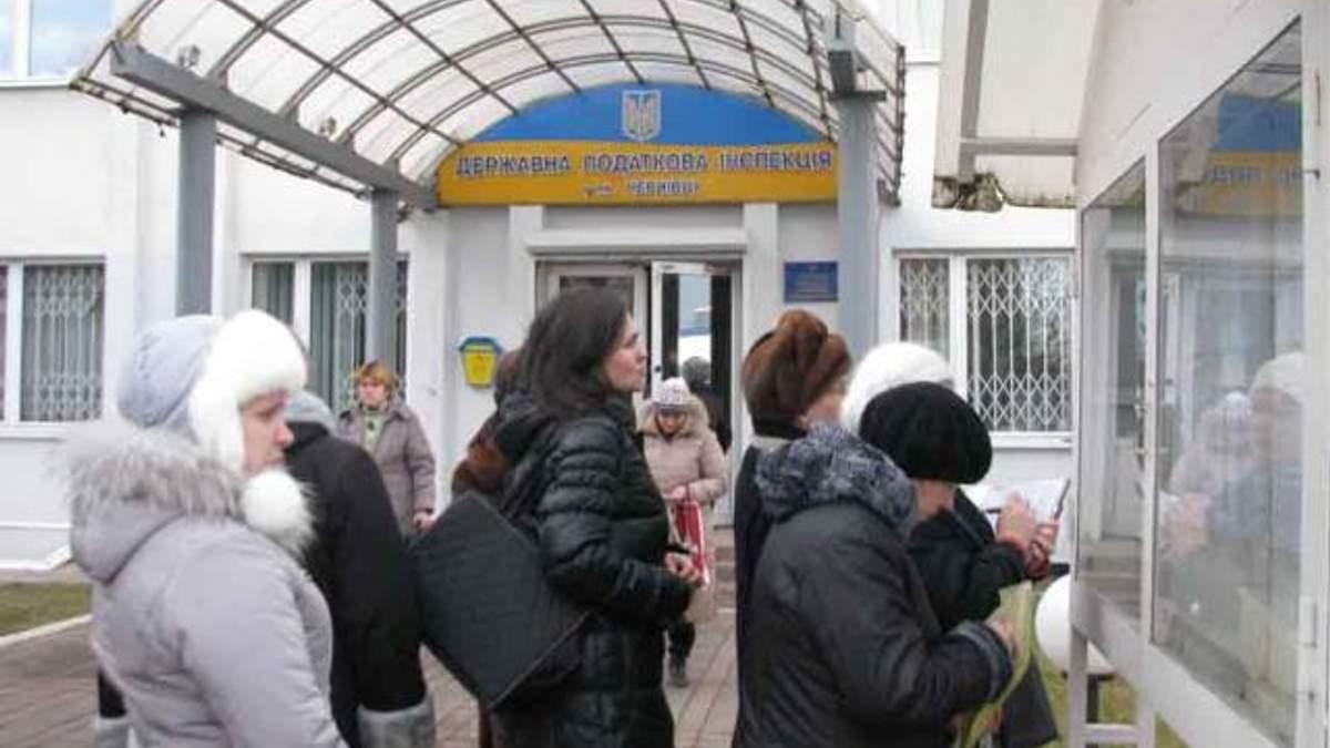 Государство будет контролировать работу украинских упрощенцев