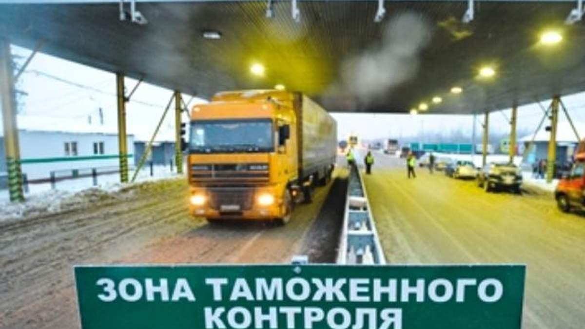 Украина и Беларусь наторговали на шесть миллиардов долларов в 2011 году
