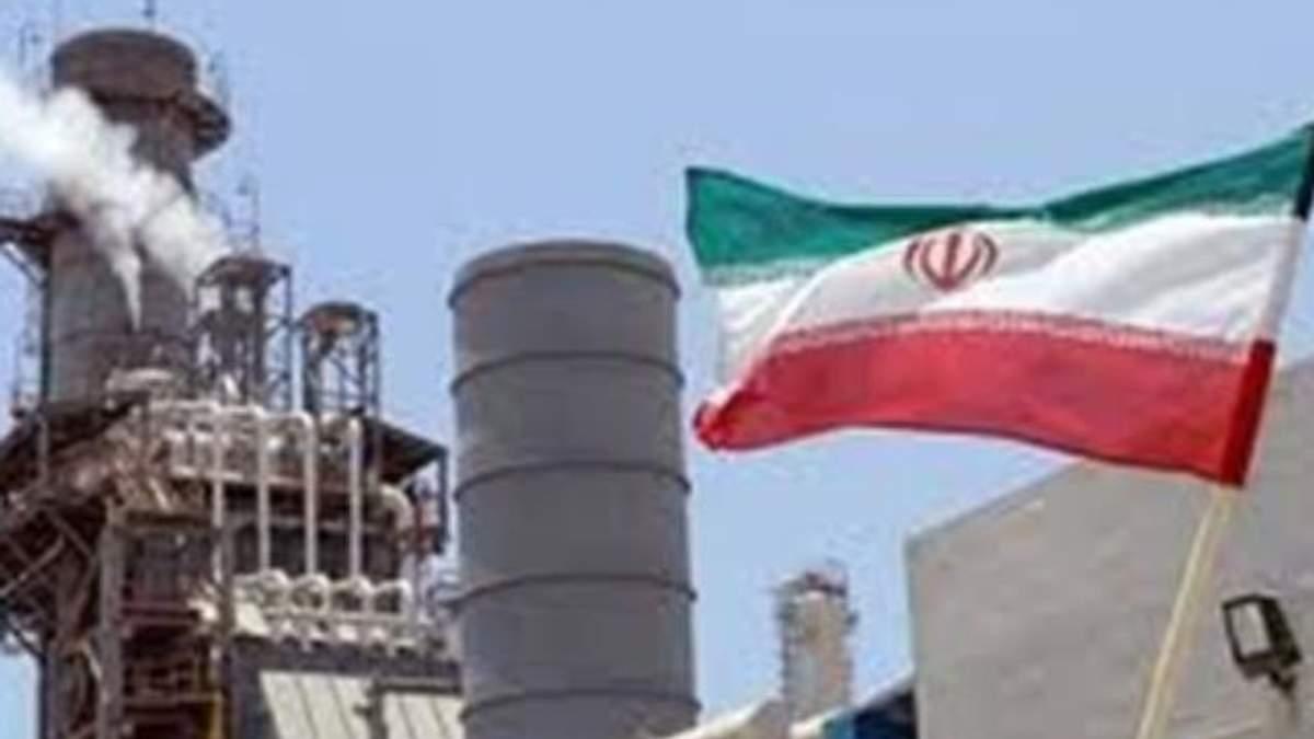 Іран зможе торгувати нафтою через Швейцарію