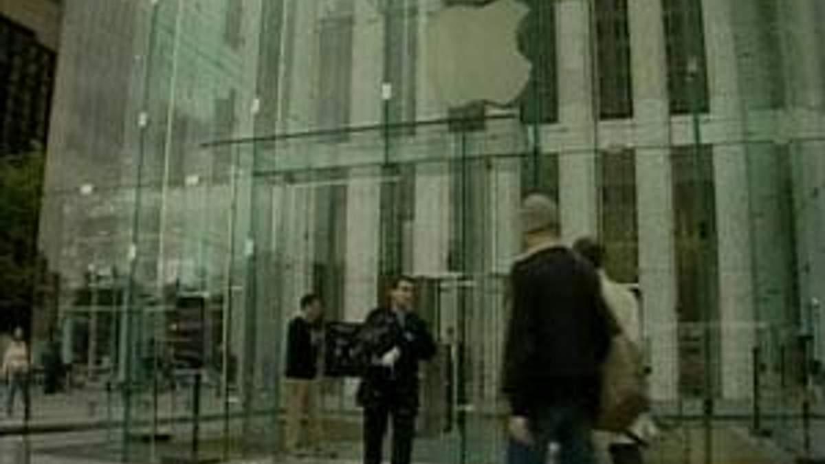 Apple изменила процедуру избрания членов совета директоров