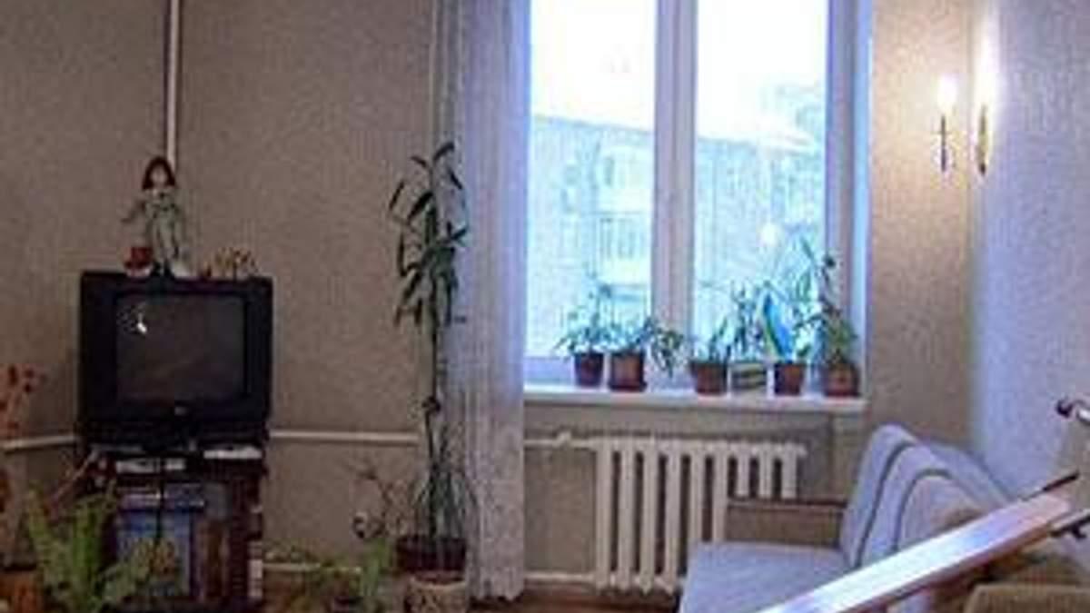 Украинцы сегодня чаще всего покупают квартиры эконом-сегмента