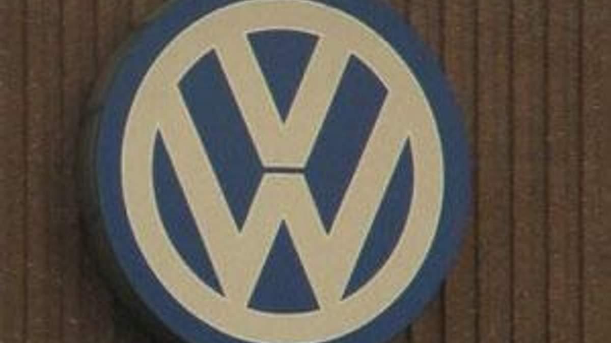 Чистий прибуток Volkswagen підвищився більш ніж удвічі