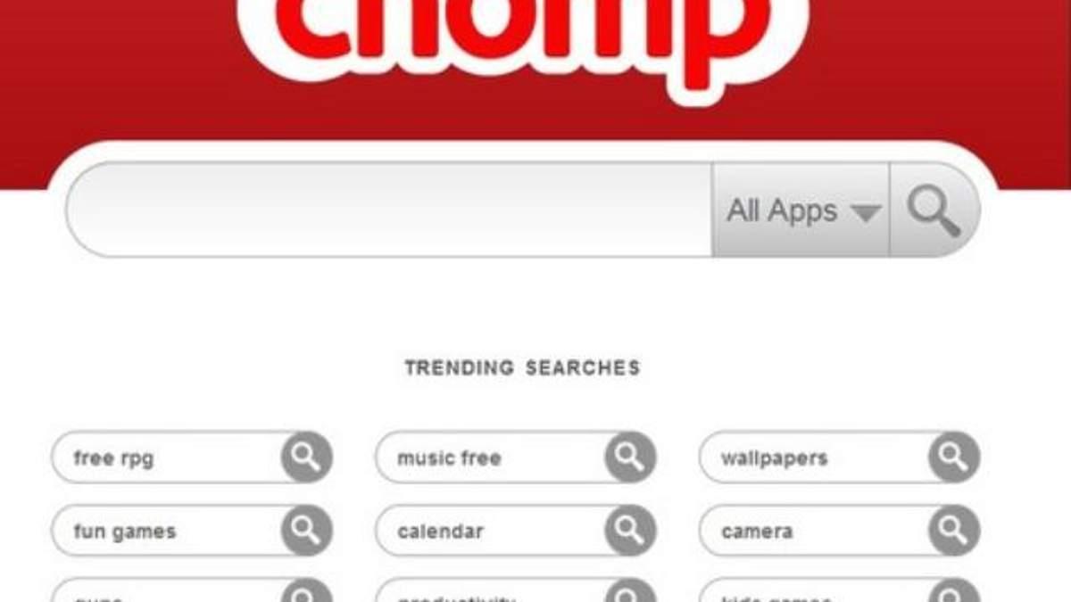 Bloomberg: Apple выкупила интернет-проект Chomp