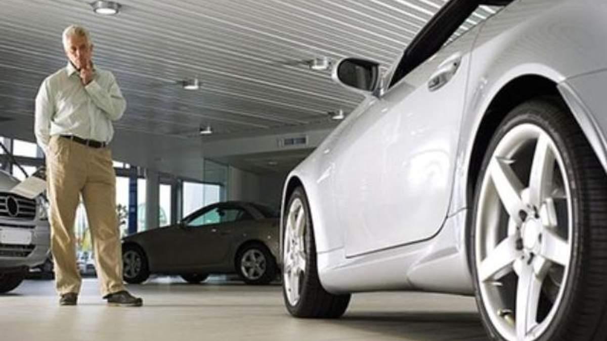 Кабмин приготовил налоговые изменения для покупателей авто
