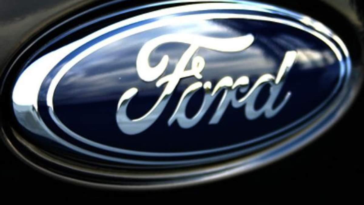 В Китае открылся завод Ford