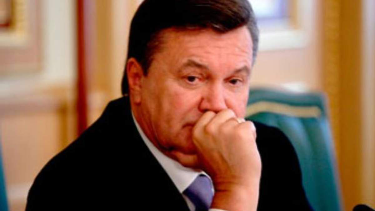 Янукович: Украине крайне необходим кредит МВФ