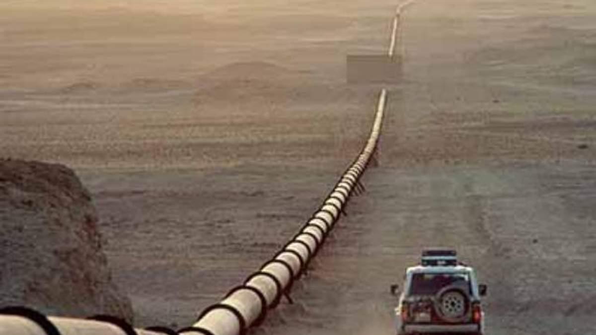 Саудівська Аравія збільшила на 20% видобуток нафти