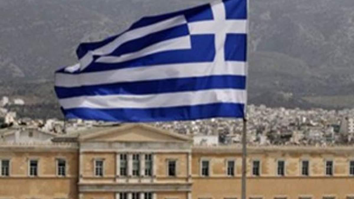 Німці допоможуть грекам збирати податки