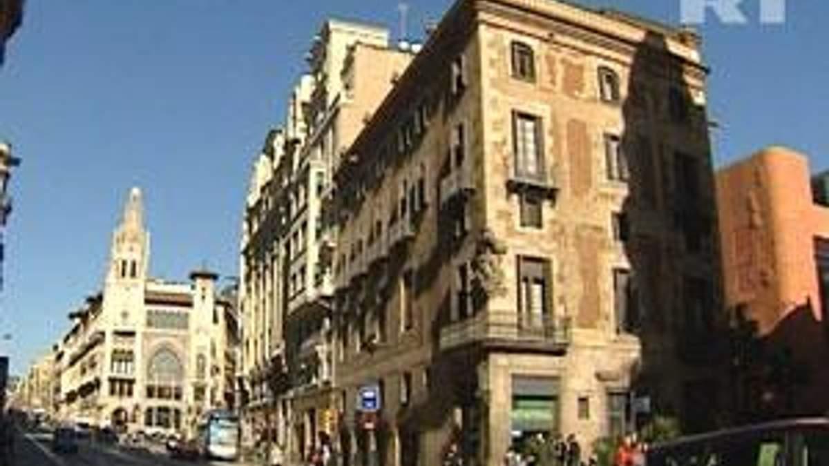 Іспанська нерухомість знову у попиті