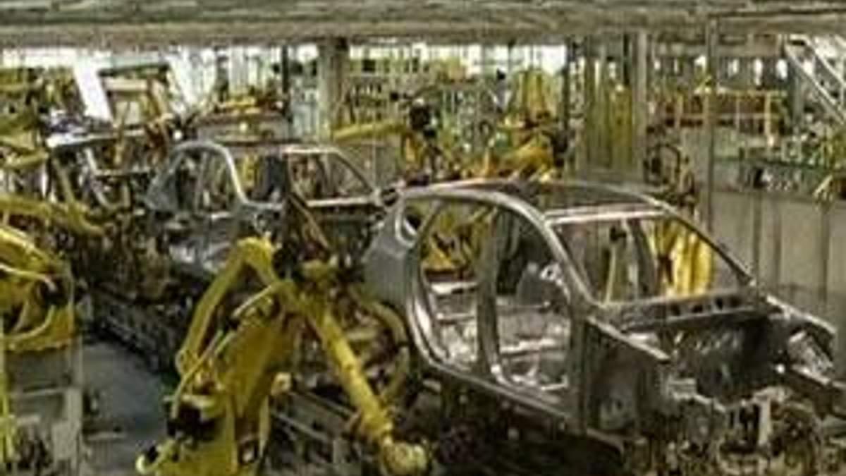 Fiat скоротить виробництво в Італії
