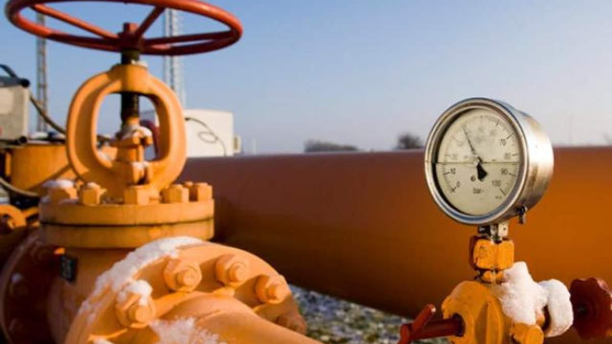 """""""Нафтогаз"""" назвав бажаючих оцінити українську ГТС"""