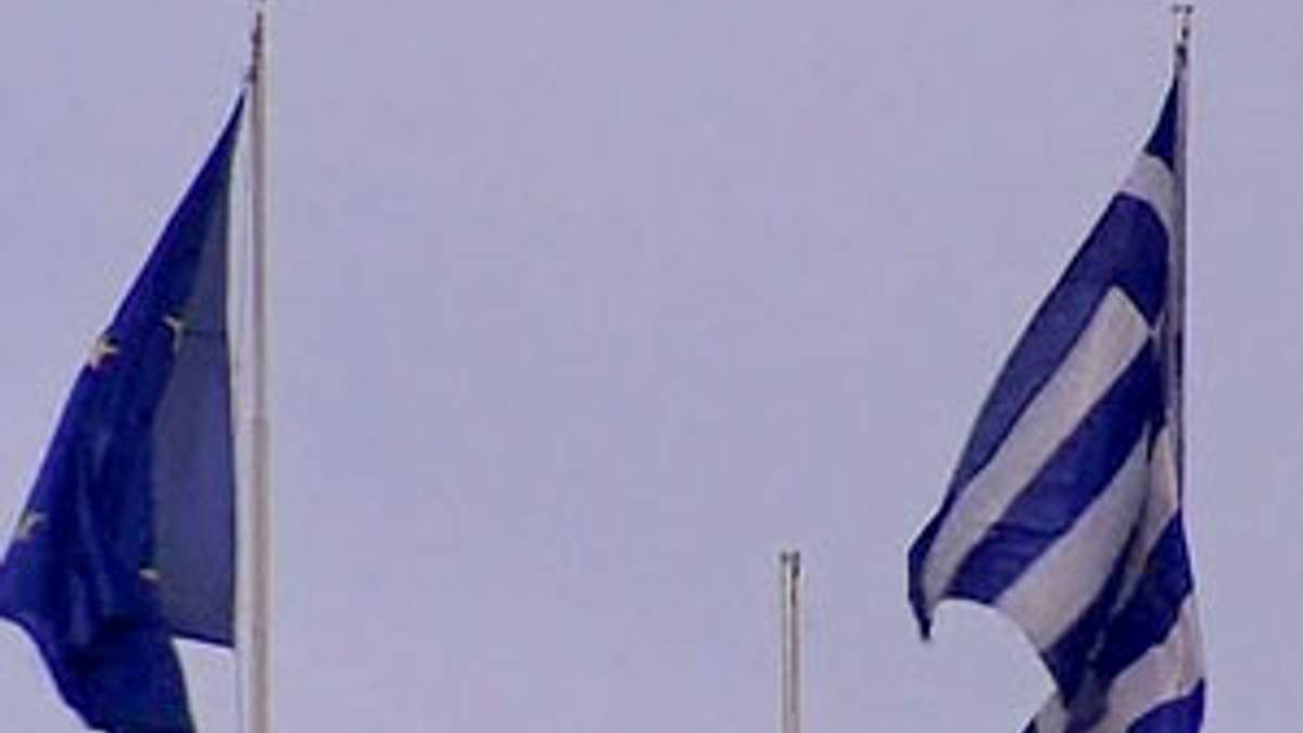 Нефть и газ могут принести Греции 11 млрд. евро дохода