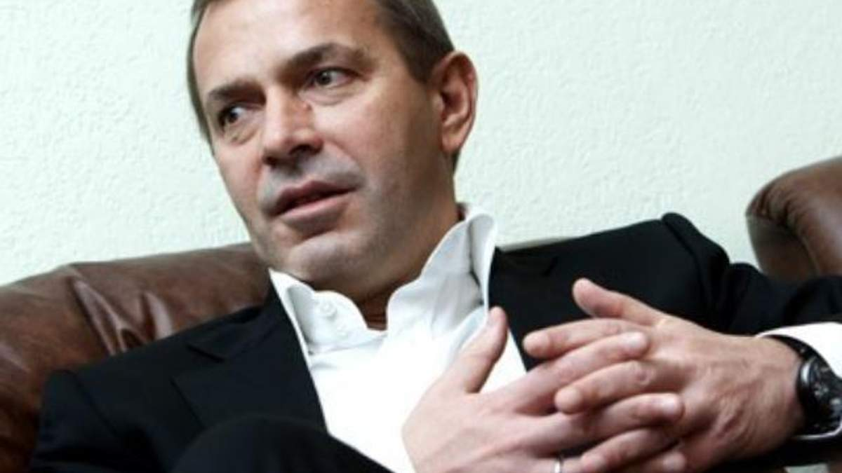 Клюев знает, как сэкономить на дорогом российском газе