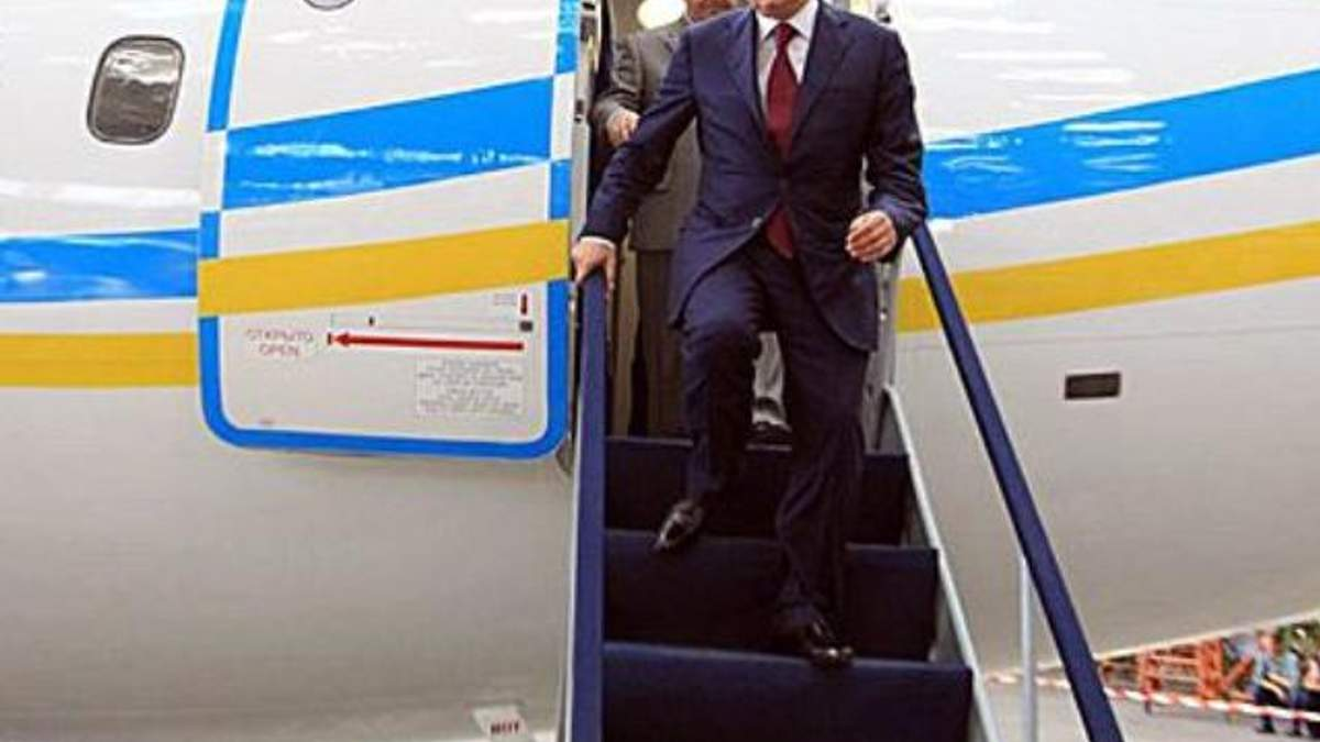 "Украина ""откроет"" свое небо на два месяца"