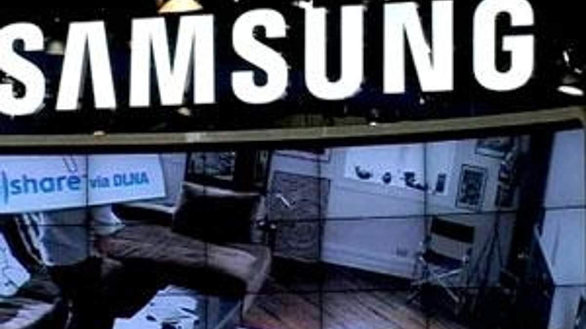 Samsung намерена увеличить продажи смартфонов вдвое