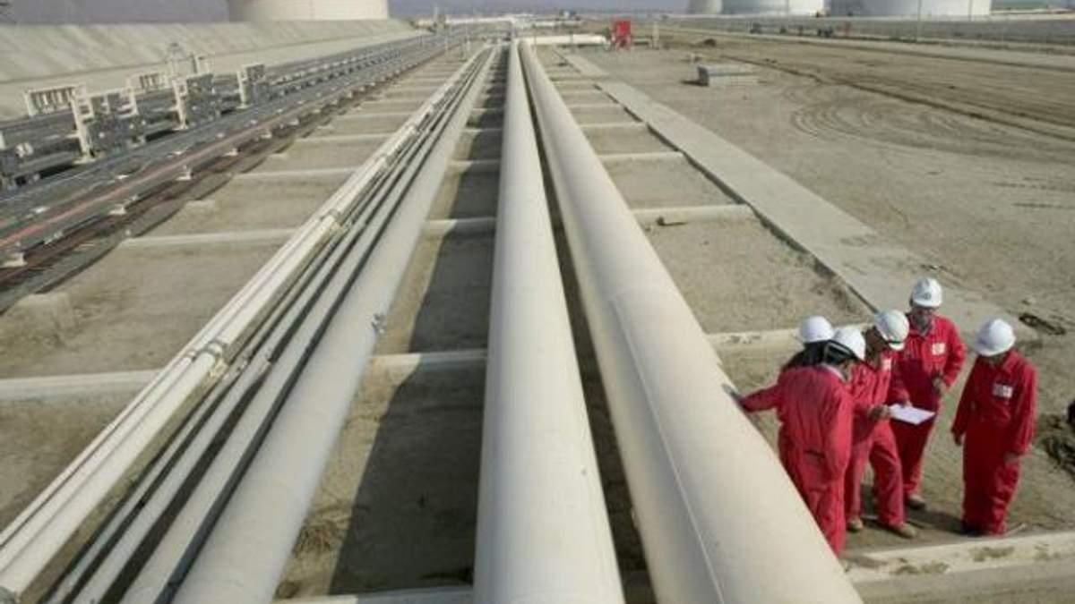 Азербайджан готов поставлять газ в Украину