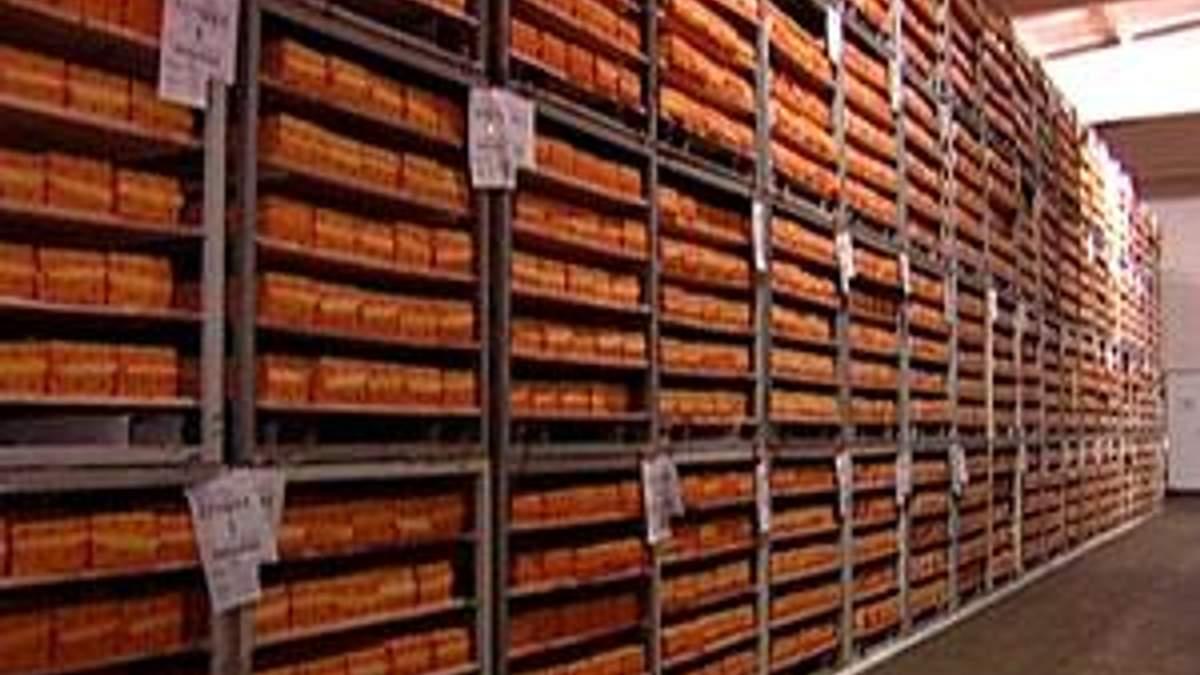 Запаси непроданого сиру в Україні - 16 тис. тонн
