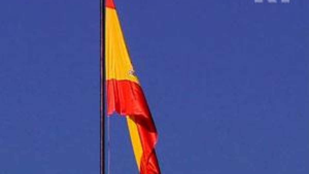 Дефіцит бюджету Іспанії склав 8,51% ВВП, замість очікуваних 6%