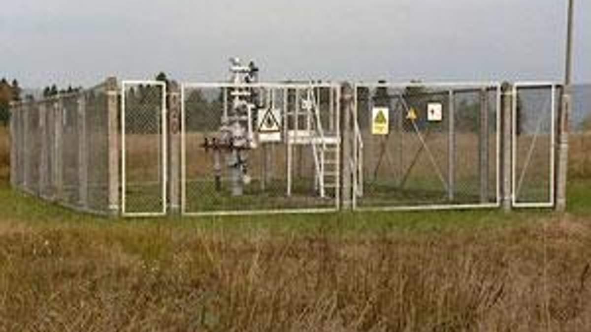 """""""Нафтогаз"""" знайшов охочих на українські підземні сховища газу"""