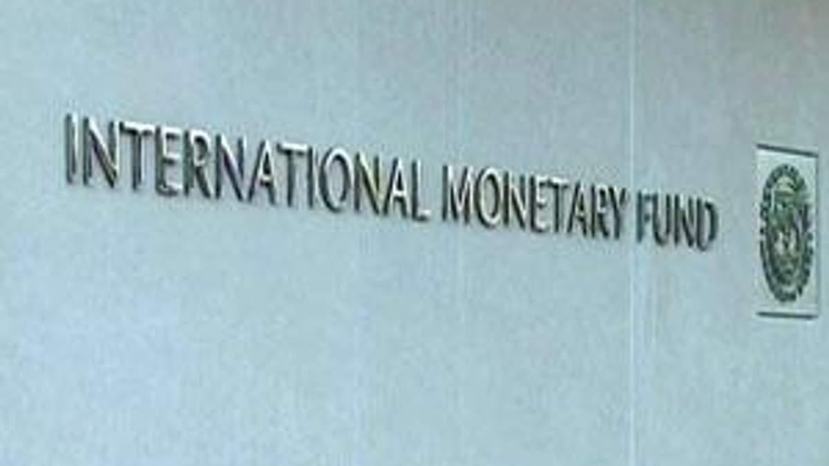 МВФ предоставил Ирландии очередной транш в размере 3,2 млрд евро
