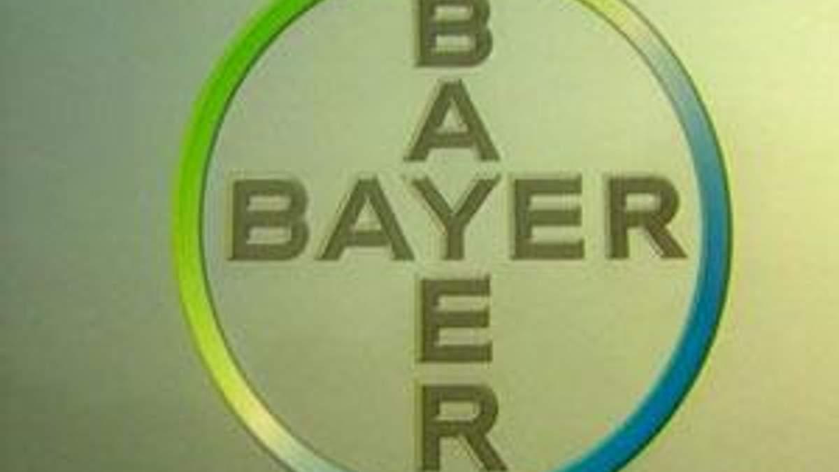 Фармацевтичний гігант Bayer збільшив прибуток майже удвічі