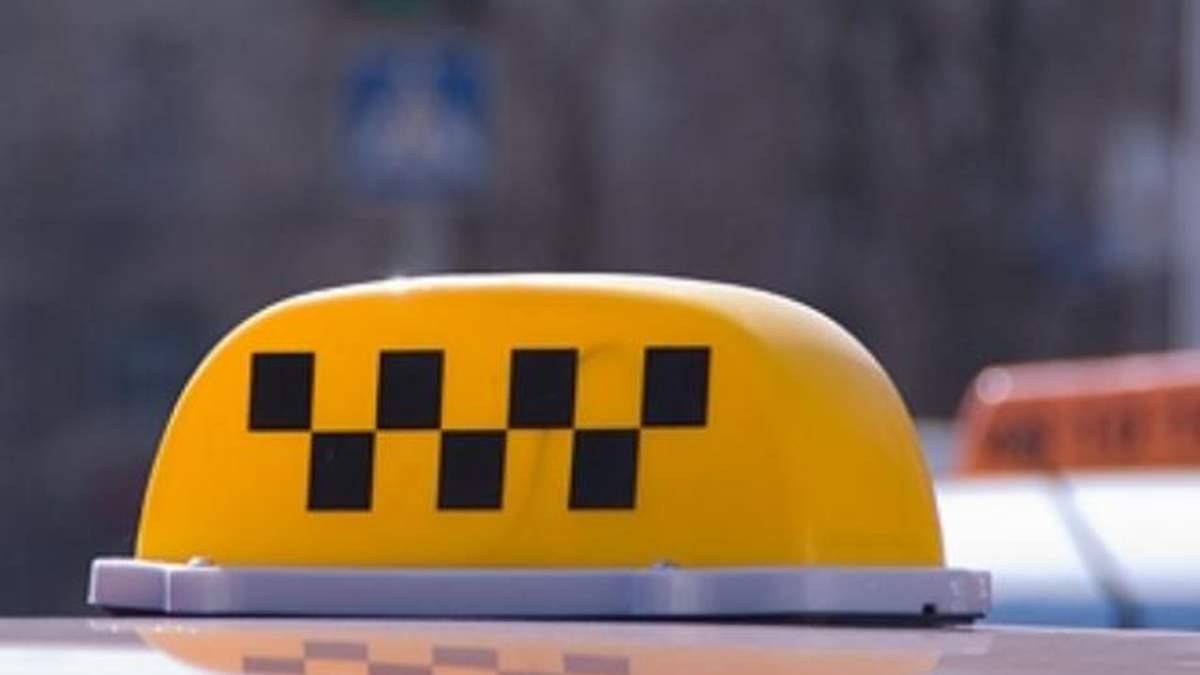 Київська влада готує кардинальні зміни роботи таксистів