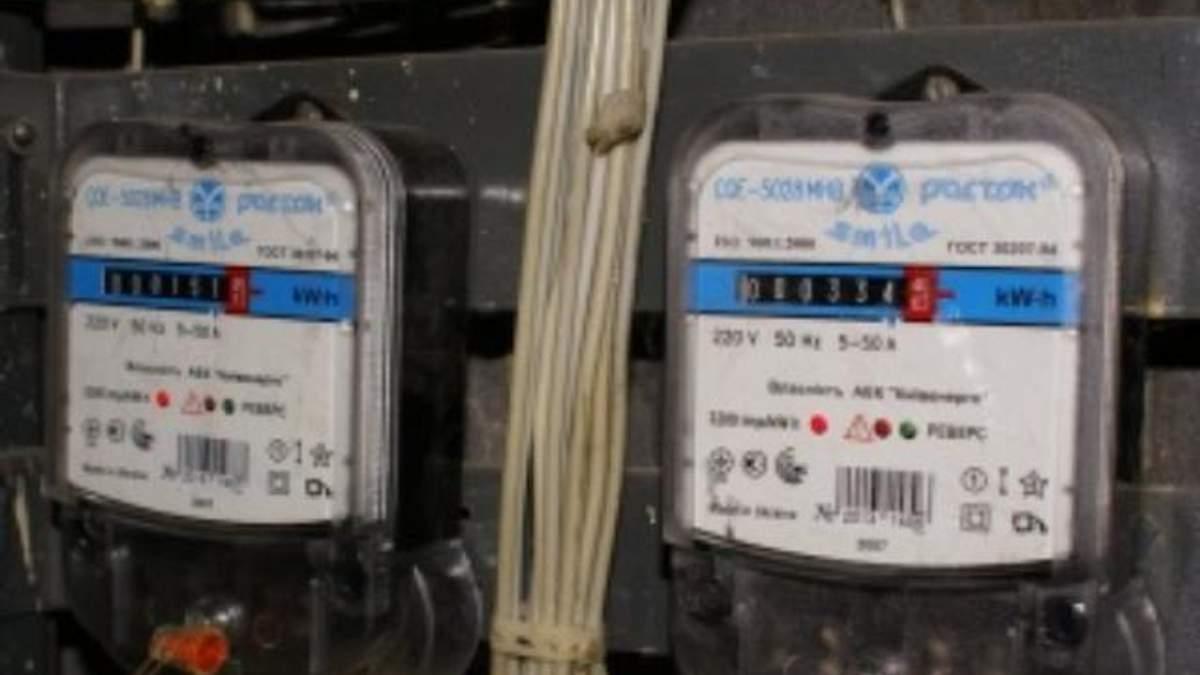 З 1 березня подорожчає електроенергія