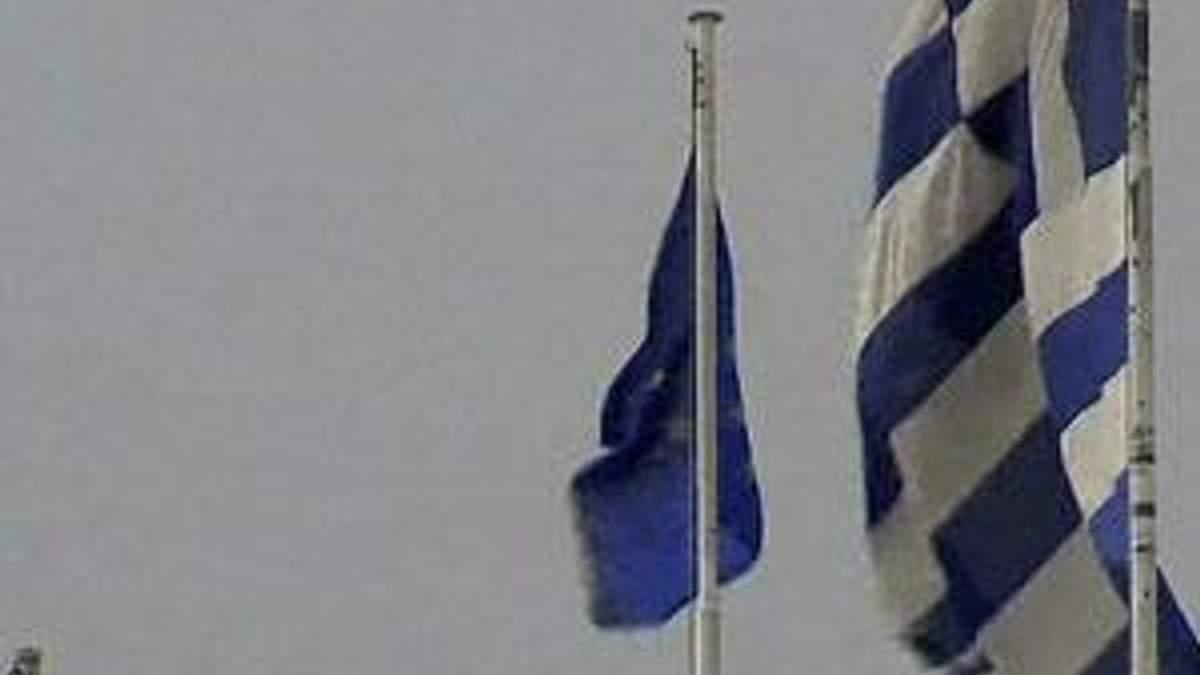 Греция одобрила новый план экономии