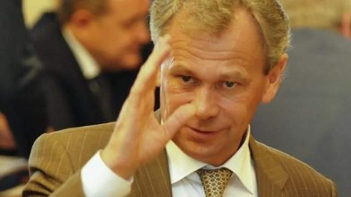 """Украина обратится в ВТО по поводу """"сырной"""" войны"""