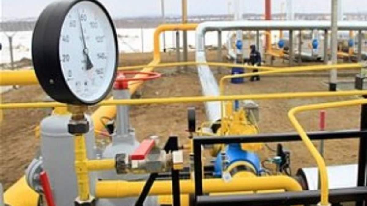 Греція запропонувала купувати газові активи