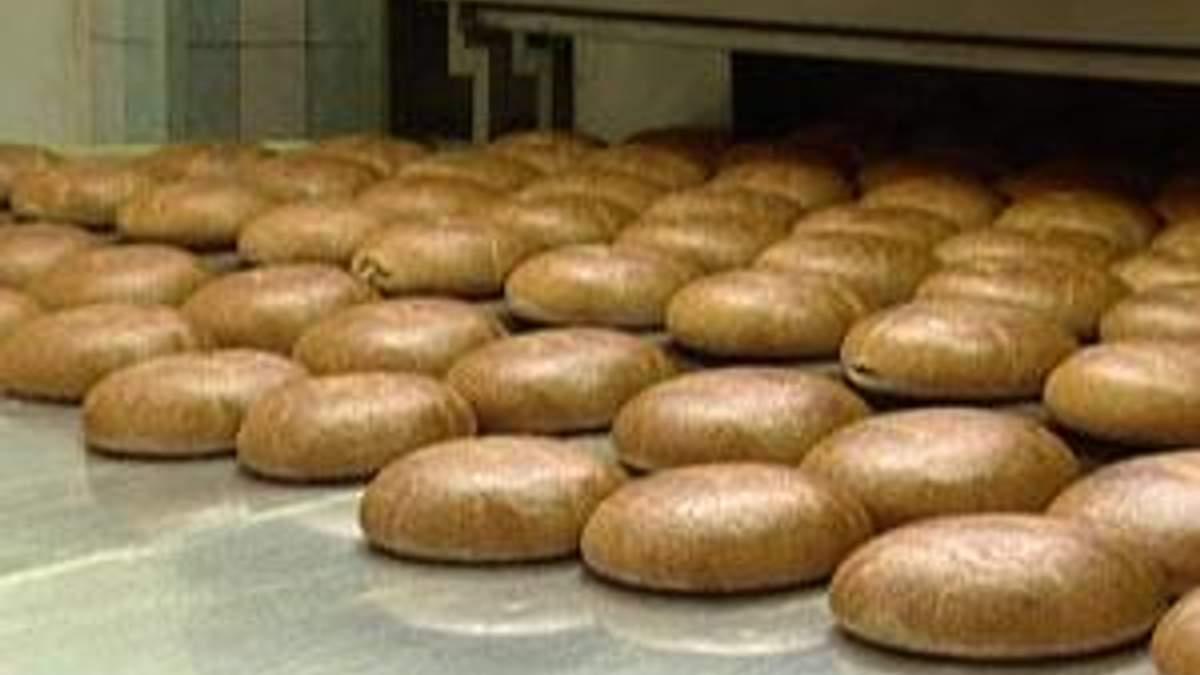 Эксперты: Хлеб до осени не подорожает