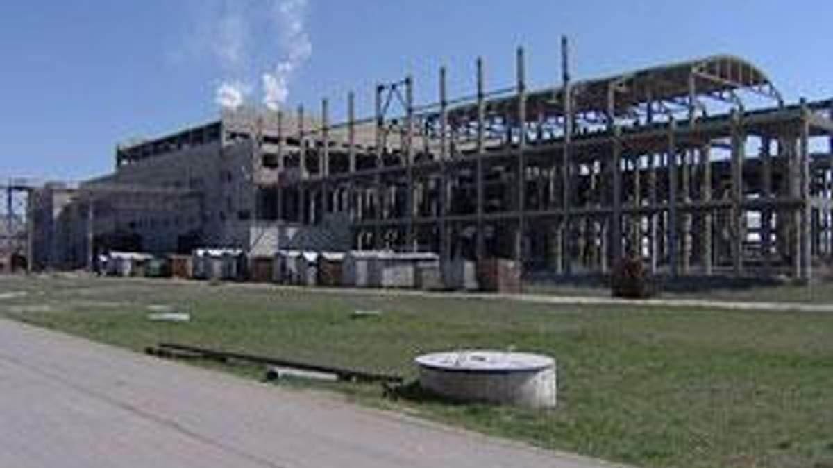 Group DF построит еще один титановый завод в Крыму