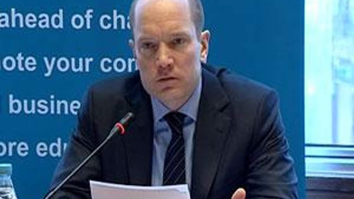 Иностранные инвесторы все больше теряют доверие к Украине