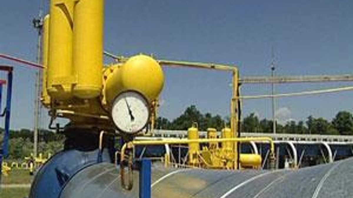 Експерти: Українська ГТС збереже обсяги транзиту газу
