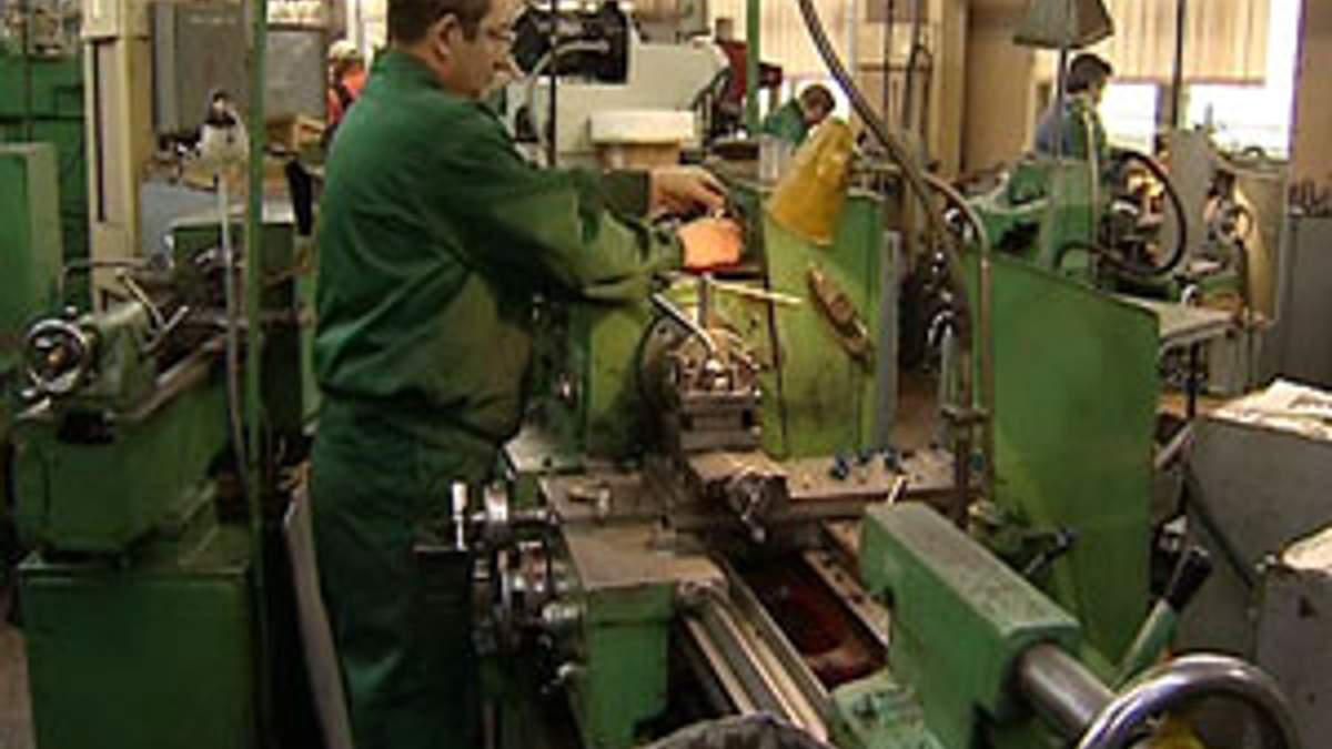 Обсяг інвестицій у приватизовані підприємства зріс на 34%