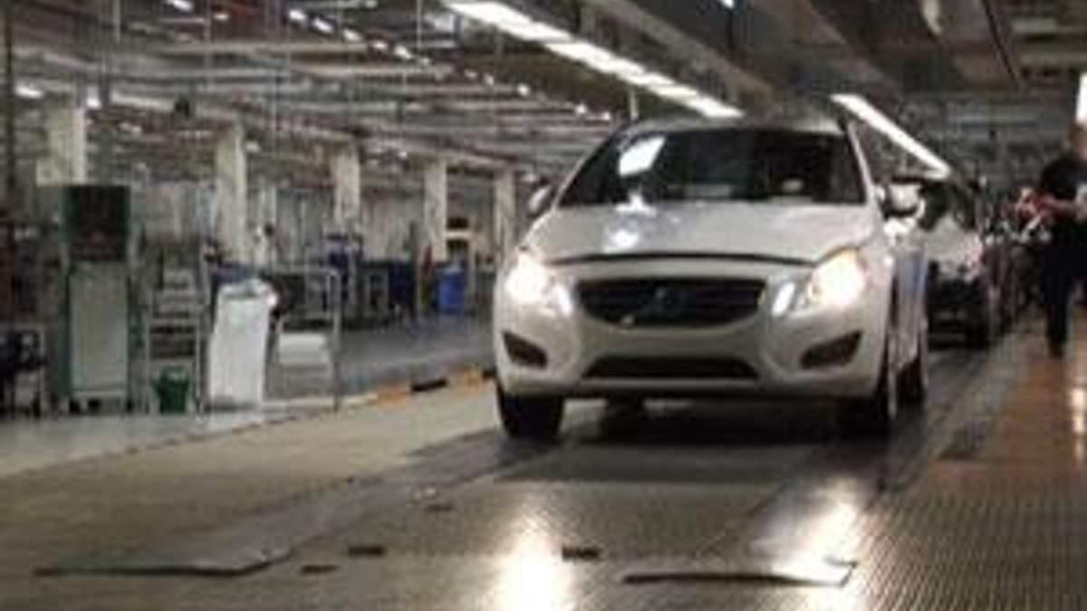 Geely вкладе 11 млрд доларів в розвиток Volvo