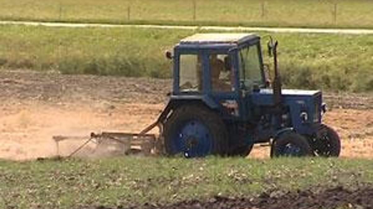 Обсяг фінансування агробізнесу в Україні щороку збільшується