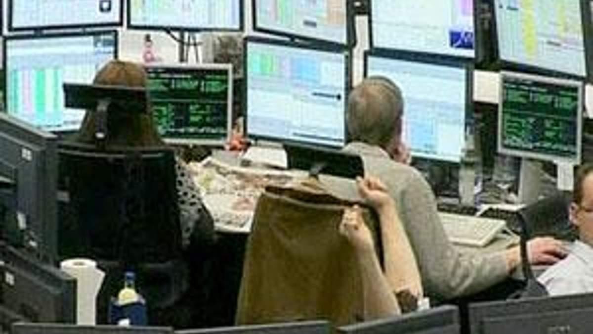 За 2 года инвесторы вывели с рынка облигаций Еврозоны 100 млрд. евро