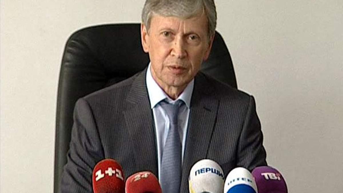 Влада України передумала переформатовувати ринок оцінки майна