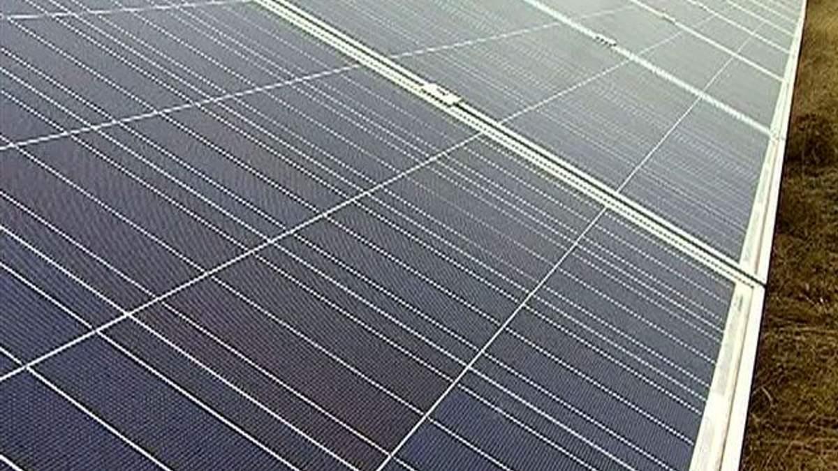 Притік інвестицій в альтернативну енергетику України може припинитися