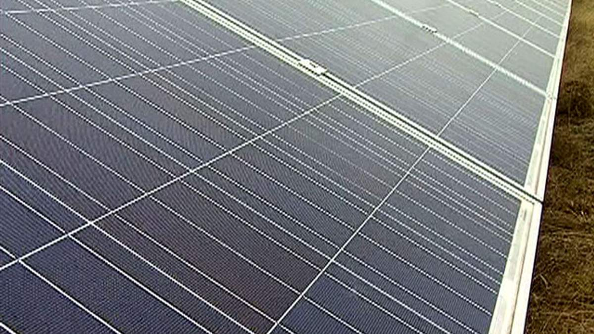 Приток инвестиций в альтернативную энергетику Украины может прекратиться