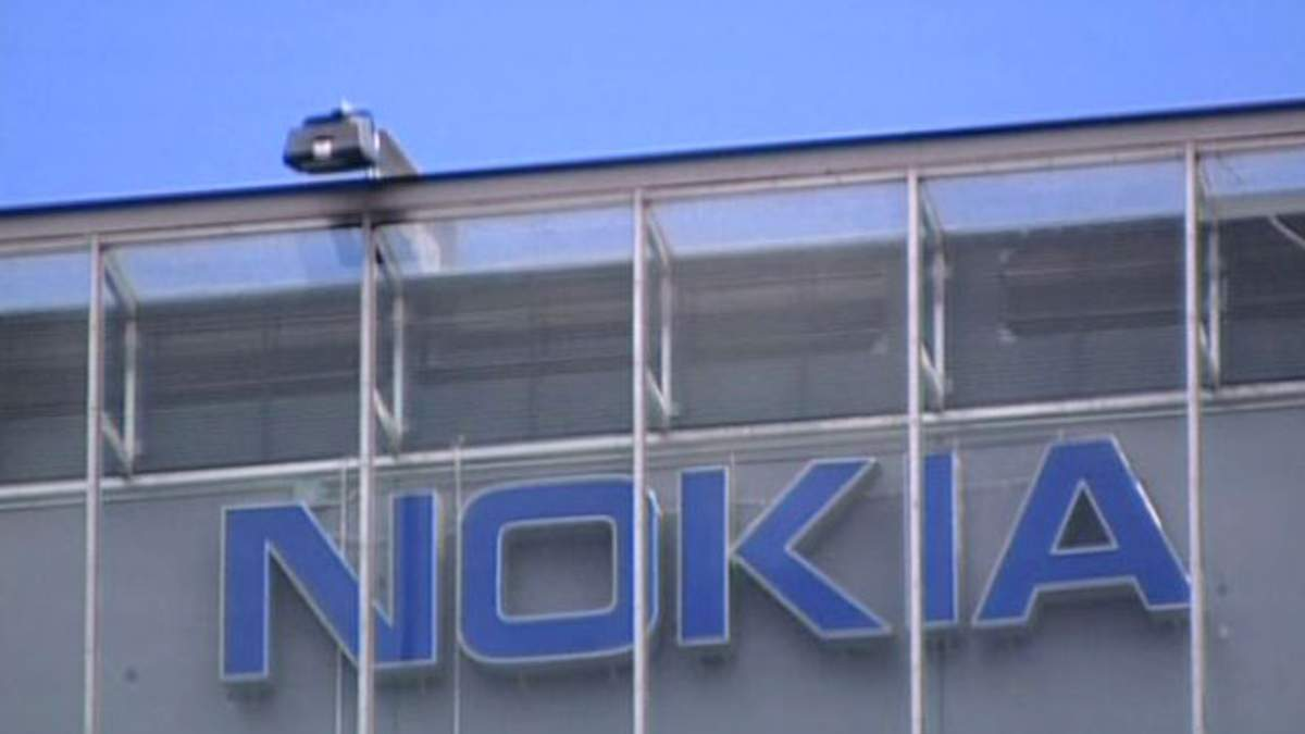 Ущерб Nokia увеличился до 1,4 млрд Евро