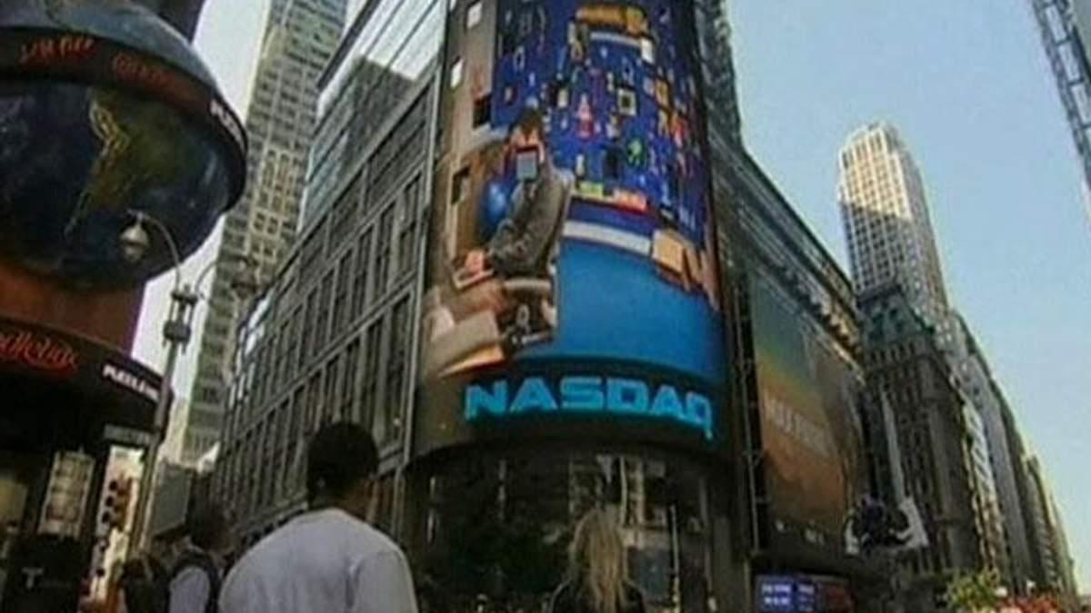 NASDAQ збільшить компенсації за збій під час IPO Facebook