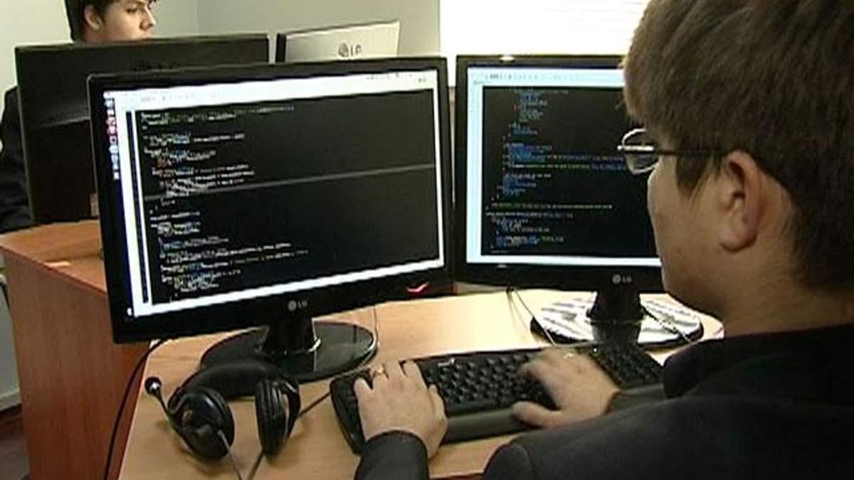 Украина заняла 4 место в мире по количеству работников IT-сферы