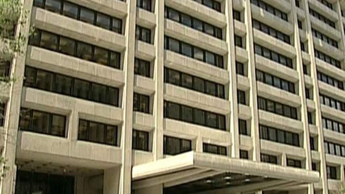 Місія МВФ приїде до України, щоб обговорити держбюджет країни на 2013 рік