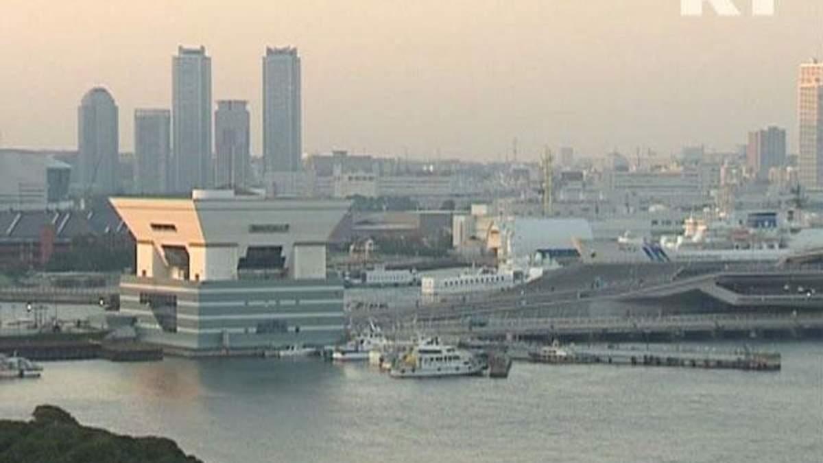 Японія припинила імпорт іранської нафти